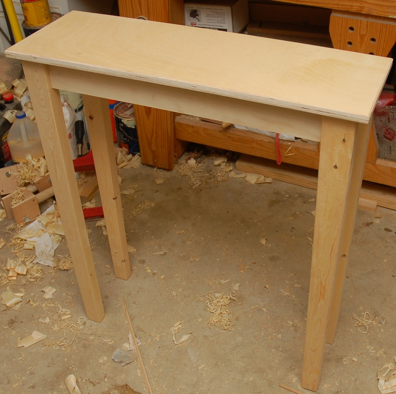 hobby woodworking projects